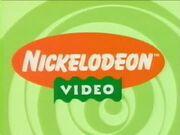 Nickelodeon Video 1995 B