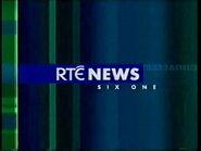 RTE News 2003 (Six One)