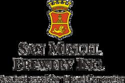 San Miguel Brewery logo.png