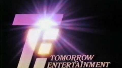 Tomorrow Entertainment '85