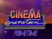 WOIO Cinema Nineteen Primetime 2