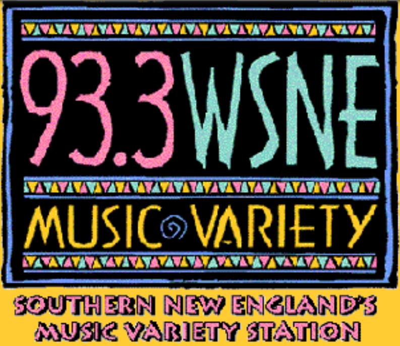 WSNE-FM