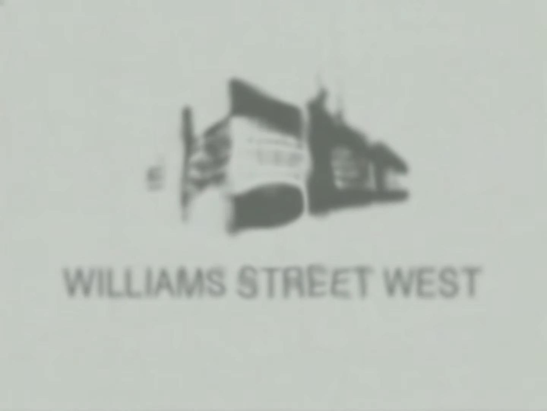 Williams Street West