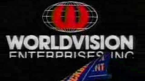 Worldvision Enterprises (Variant 5)