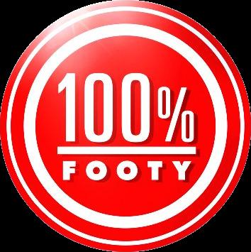 100% Footy