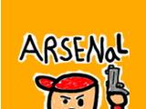 Arsenal (Roblox)