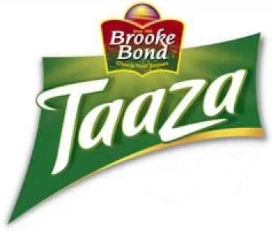 Brooke Bond Taaza