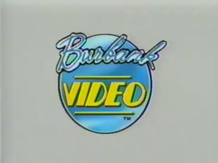 Burbank Video