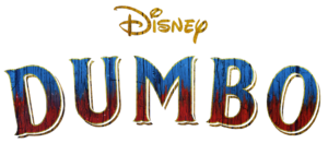 Dumbo 2019 logo png by mintmovi3 dcqpx76-fullview.png