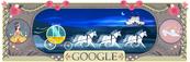 Google Charles Perrault's 388th Birthday (Version 2)