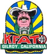 KFAT Gilroy