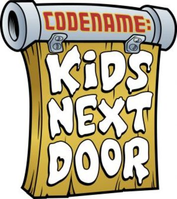 Codename: Kids Next Door/Other