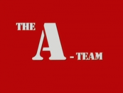 The A-Team (TV series)