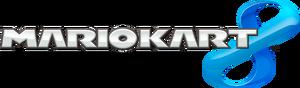 Logo EN - Mario Kart 8.png