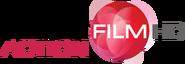 Viasat logo action onwhite hd
