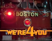 We're 4 You WBZ-TV