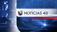 Wuvc noticias univision 40 package 2013