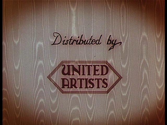 United Artists/Trailer Variants
