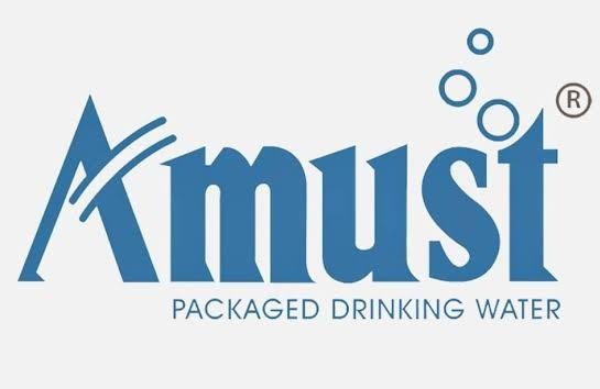 Amust Drinking Water
