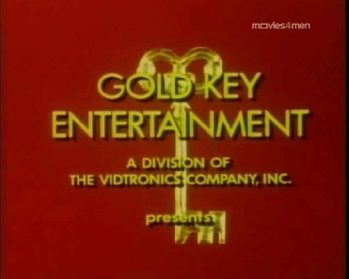 Gold Key Entertainment