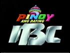 IBC-13 ID onscreenbug logo 1994-2002