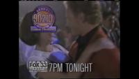 KDAF Beverly Hills 90210 Promo (September 1994)