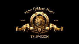 MGM Television logo 2021