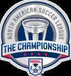 NASL Championship logo