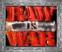 RAW IS WAR CGI