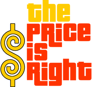 The Price is Right Australia 1973 Logo.png