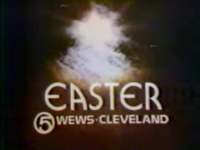 WEWS TV 5 Happy Easter