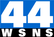 WSNS Alt Logo 1999