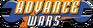 450px-Advance Wars logo