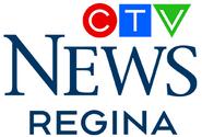 CTV News Regina 2019