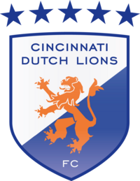 Cincinnati Dutch Lions FC logo.png