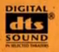 DTS (1993, How to Train Your Dragon)