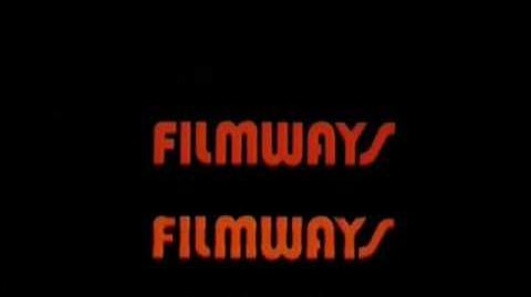 Filmways Television Logo (1978)