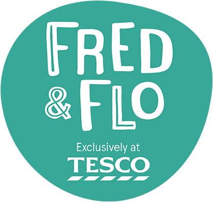 Fred & Flo