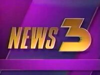 KVBC Ch. 3 - (1995) News 3 Nightside for May 11, 1995 2