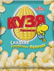 Kuzya Lakomkin Sweet Corn Sticks