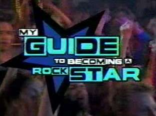 My Guide to Becoming a Rock Star