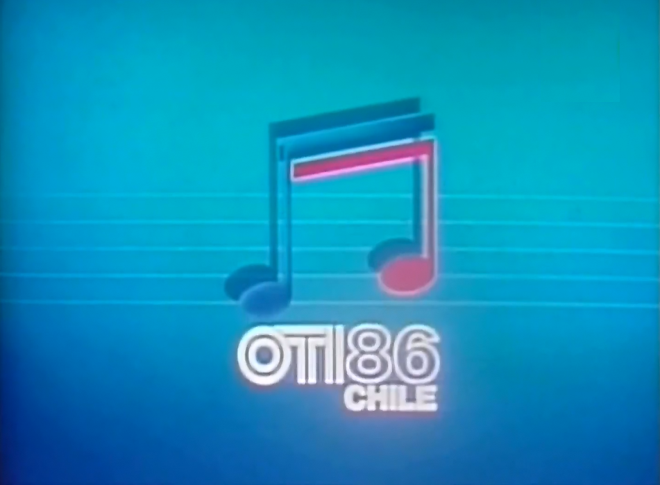 OTI Song Contest 1986