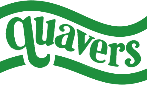 Walkers Quavers