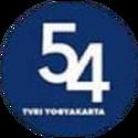 TVRI Yogyakarta 54 TAHUN
