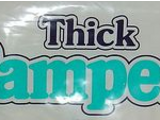 Thick Pampers