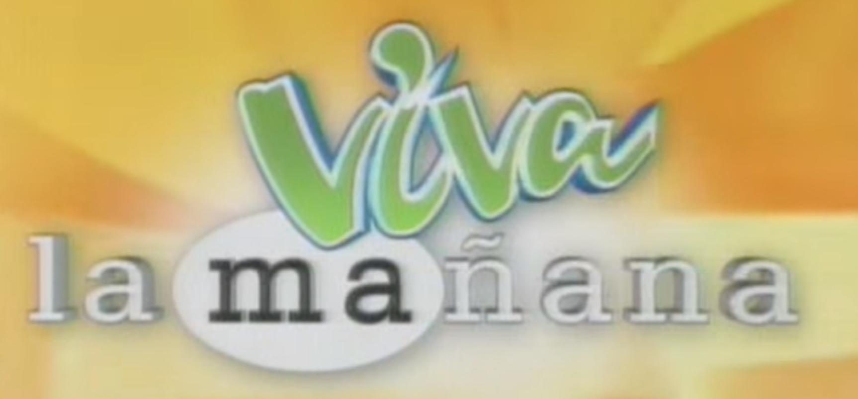 Viva la Mañana (TCS)