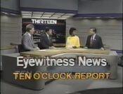 WHBQ 10pm Open 1987