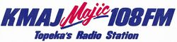 107.7 KMAJ Majic 108 FM.jpg