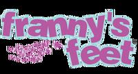 Frannys Feet Logo.png