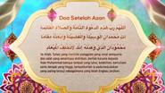 Indosiar Doa Setelah Azan 2021